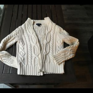 Thick cotton jacket